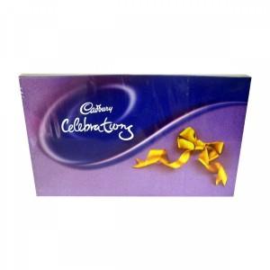 Cadbury Celebration Pack