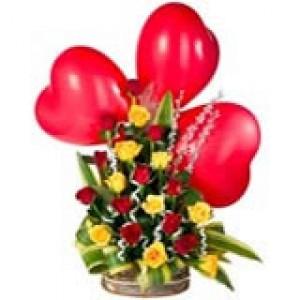 Graceful Florets