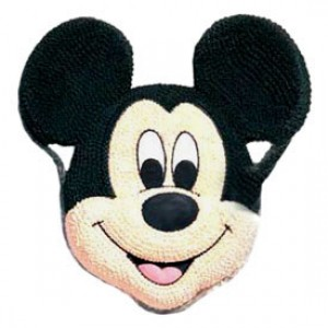 Mickey Mouse Cake - 2.5 kgs